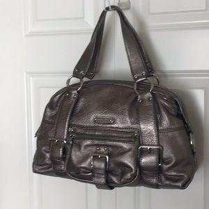NWOT , genuine leather,Michael Kors bag.
